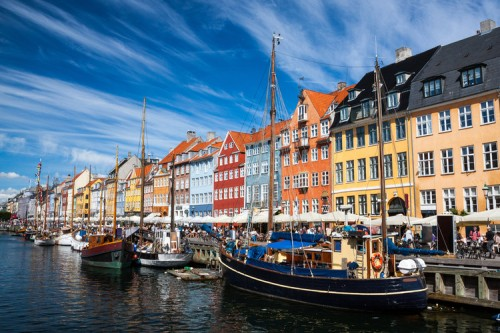 Wonderful Copenhagen - Europe's Smartest city